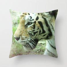 Stalk Throw Pillow