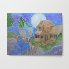 Dream Metal Print