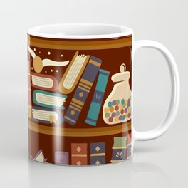 Hogwarts Things Coffee Mug