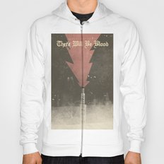 There will be blood - Alternative Movie Poster, Daniel Day Lewis, Paul Thomas Anderson, Paul Dano Hoody