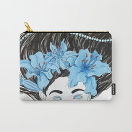 Lily Empress Carry-All Pouch