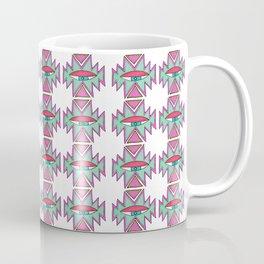 Eye See in Color Coffee Mug