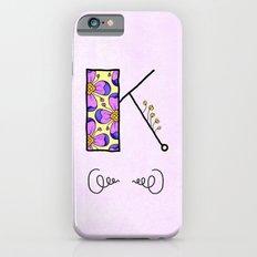 K Slim Case iPhone 6s
