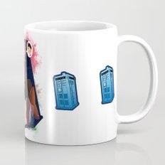 Doctor Who - Amy Pond Mug