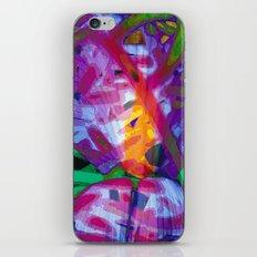 Hooks iPhone & iPod Skin