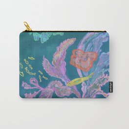 Under Sea Carry-All Pouch