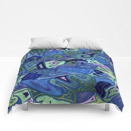 Odette Comforters