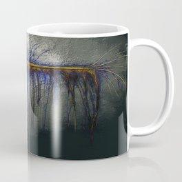 Dystopian Silence Coffee Mug