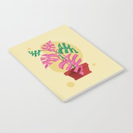 Plant Love Notebook