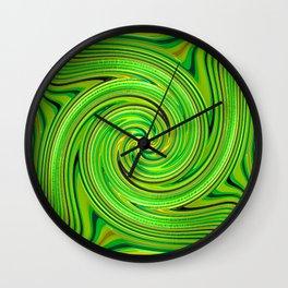 Racing.... Wall Clock