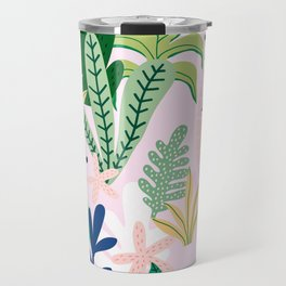 Into the jungle - sunrise Travel Mug