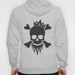 Skull King Hoody