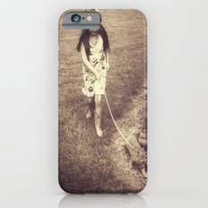 Alice and Dinah Slim Case iPhone 6s