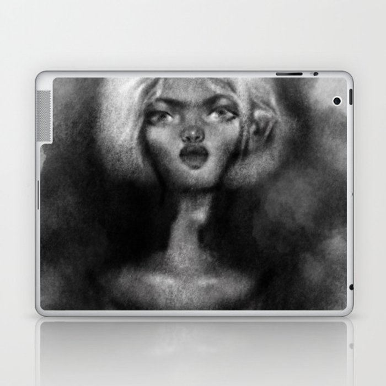 Modern Frida Laptop & iPad Skin