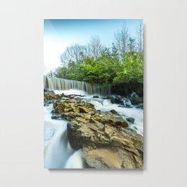 River II Metal Print