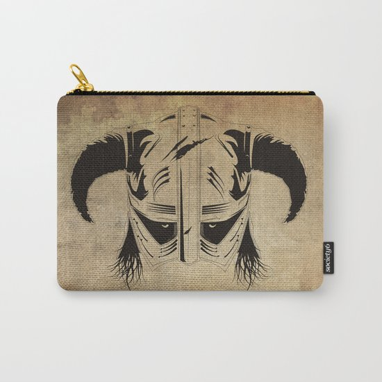 Dragonborn Carry-All Pouch