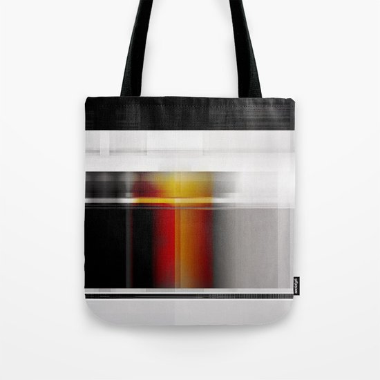 Lines/GY7 Tote Bag
