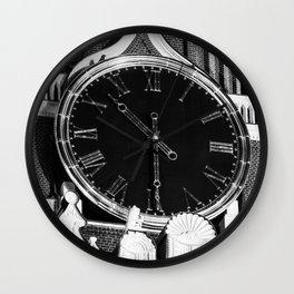 The Kremlin chimes Wall Clock
