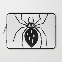 Spider eye Laptop Sleeve