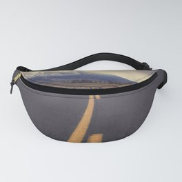Outta the Hart Fanny Pack