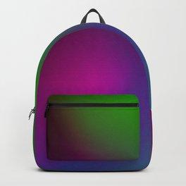 Ombré Colorful Multicolor Gradient / GFTgradient054 Backpack