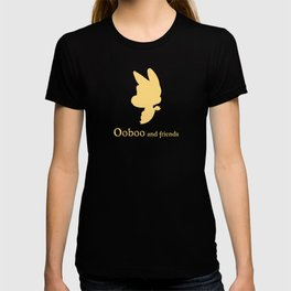Ooboo and friends T-shirt