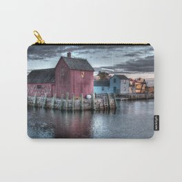 Dawn at Motif Number 1 Carry-All Pouch
