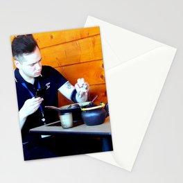 Shake, Shake, Shake Stationery Cards