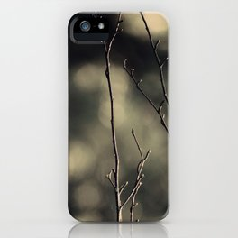 Awaiting iPhone Case