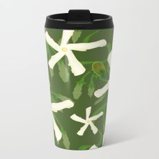 Jasmines & Junebugs Metal Travel Mug