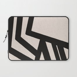 Feet in the Sand Laptop Sleeve