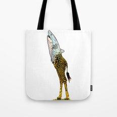Girark Tote Bag