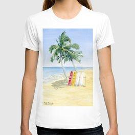 Tropical View T-shirt