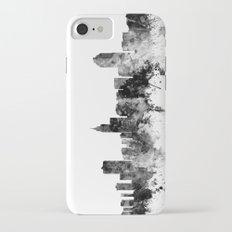 Raleigh North Carolina Skyline iPhone 7 Slim Case