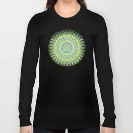 Mandala 212 Long Sleeve T-shirt