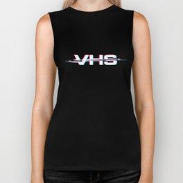 VHS Biker Tank