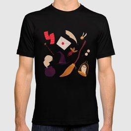 Magic Pattern T-shirt