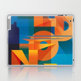 SEDONA SUNSET Laptop & iPad Skin