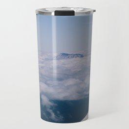 Mt. St. Helens Travel Mug
