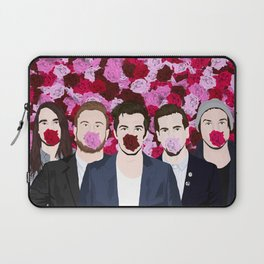 The Maine roses Laptop Sleeve