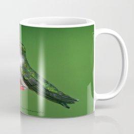 Ms. Bright Eyes Coffee Mug