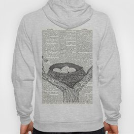 Lullaby of Birdland Hoody