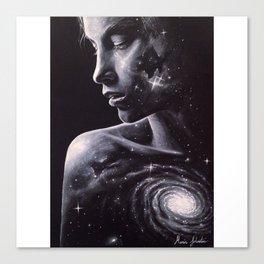 Creator Canvas Print