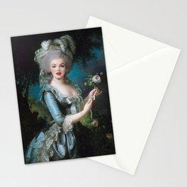 Marilyn Antoinette Stationery Cards