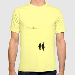 O brave new world. T-shirt