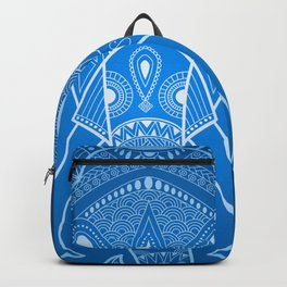 Serious Elephant Two Backpack