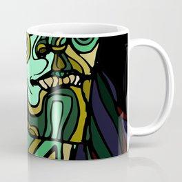 Loki God of Mischief Coffee Mug