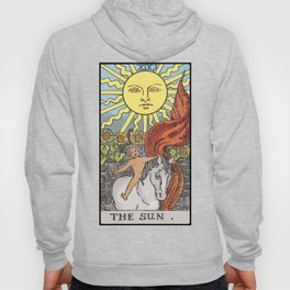 19 - The Sun Hoody