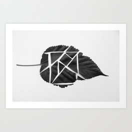 Solve This Art Print