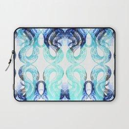 Serpentine Delft Laptop Sleeve